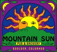 The Mountain Sun